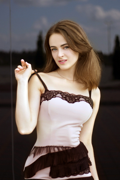 Anastaziya 19 years old Czech Ostrava, Russian bride profile, russianbridesint.com