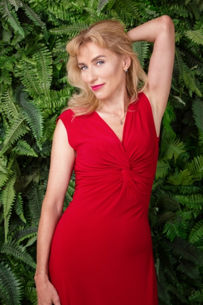 Anna 50 years old Russia Saint-Petersburg, Russian bride profile, russianbridesint.com