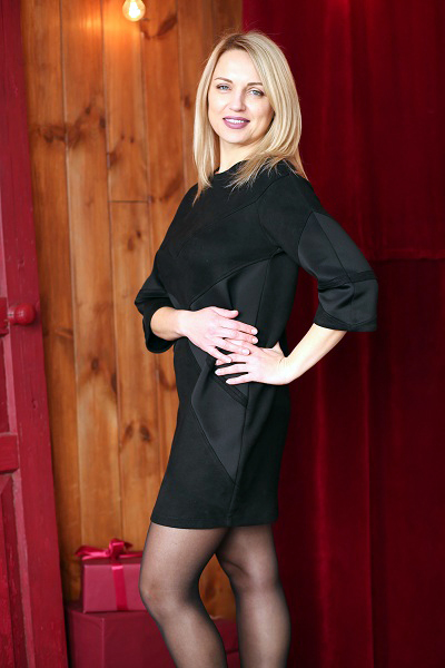 Olga 41 years old Ukraine Nikopol, Russian bride profile, russianbridesint.com
