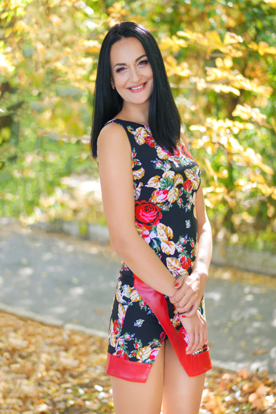 Marina 39 years old Ukraine Nikolaev, Russian bride profile, russianbridesint.com
