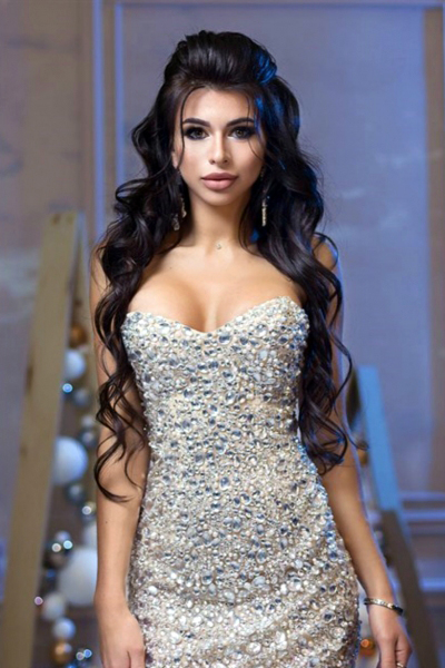 Tatyana 23 years old Ukraine Kiev, Russian bride profile, russianbridesint.com