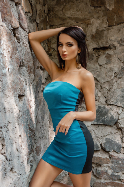Aleksandra 25 years old Ukraine Vinnitsa, Russian bride profile, russianbridesint.com