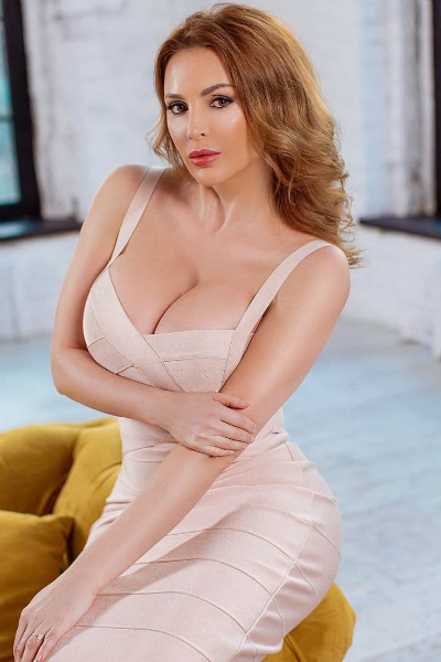 Yana 43 years old Russia Moscow, Russian bride profile, russianbridesint.com